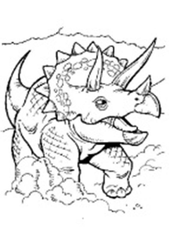 Malvorlagen Für Kinder Gratis Malbuch Dinosaurier Herunterladen